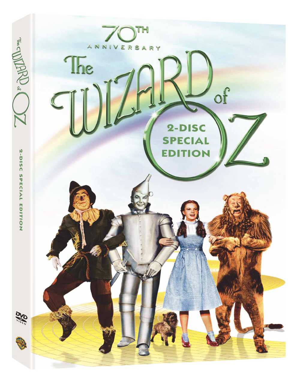 The Wizard of Oz Blu-ray 2-disc edition - Wizard Of Oz Munchkins PNG