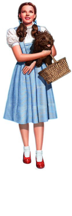 . PlusPng.com Wizard of Oz Slots PlusPng.com  - Wizard Of Oz Munchkins PNG