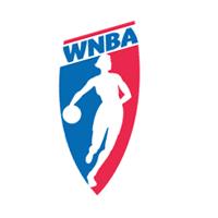 Wnba Logo Vector PNG - 108228