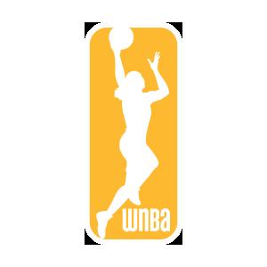 Wnba Logo Vector PNG - 108224