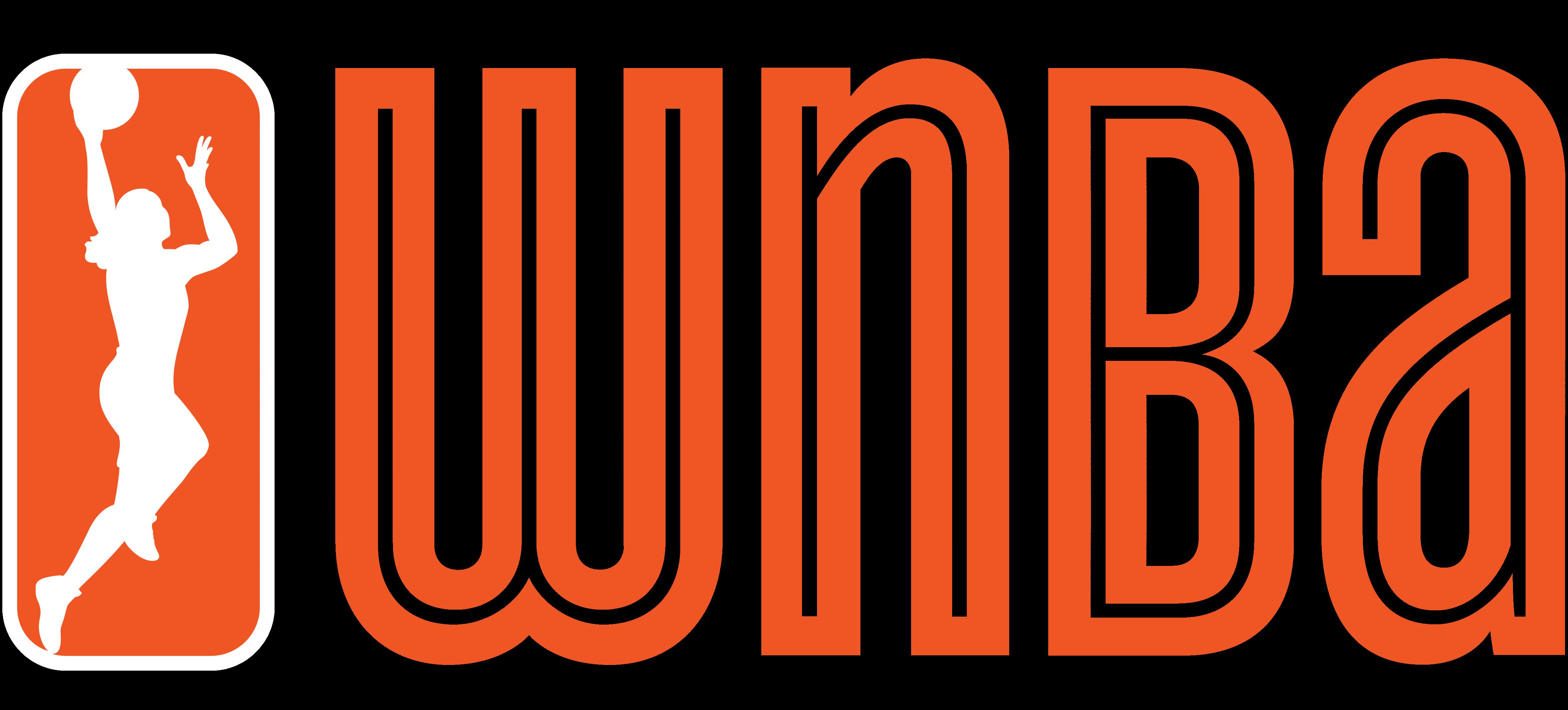 Wnba Logo Vector PNG