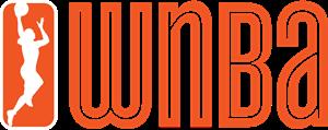 Wnba Logo Vector PNG - 108229