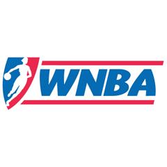 Wnba Logo Vector PNG - 108230