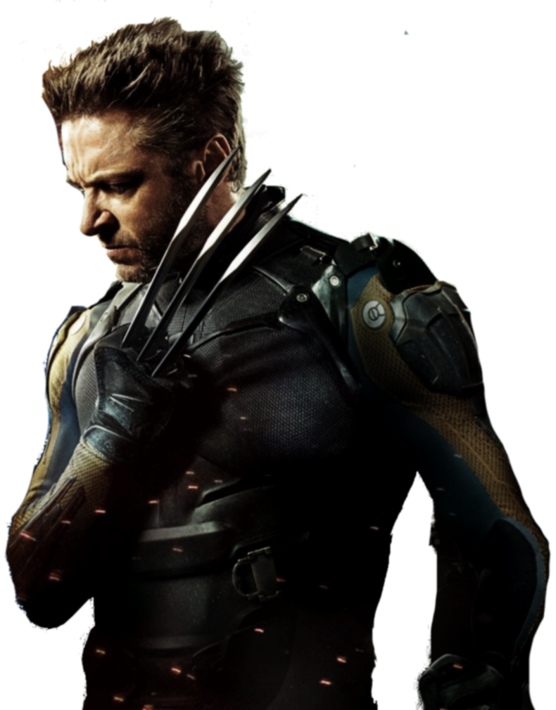 Wolverine PNG - 18525