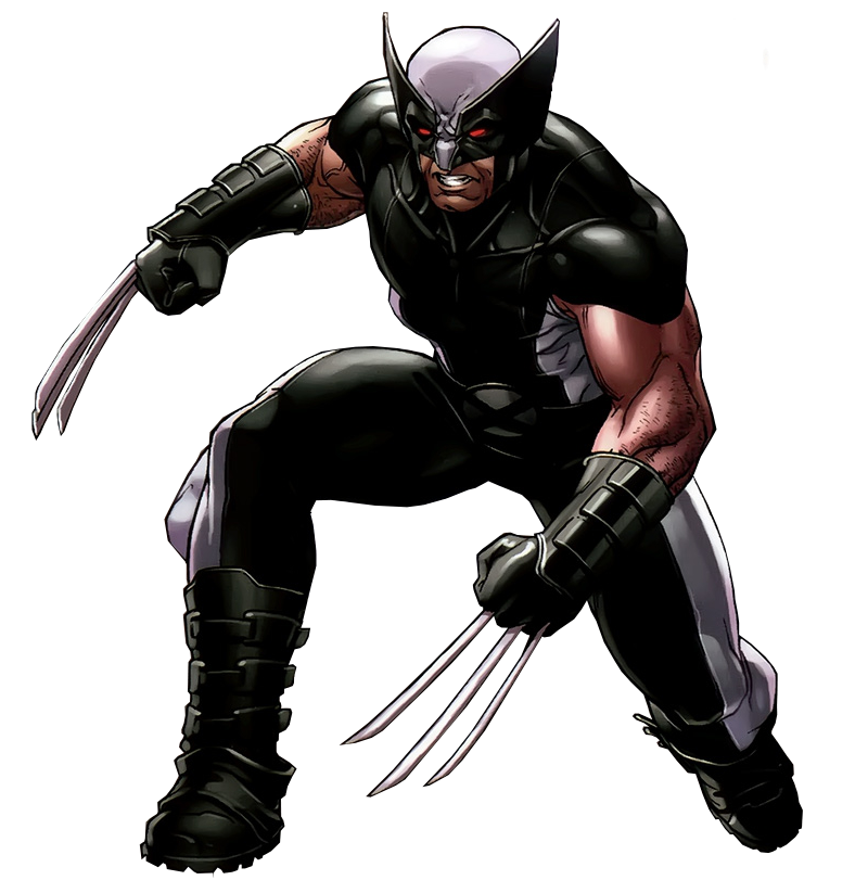 Wolverine PNG - 18536