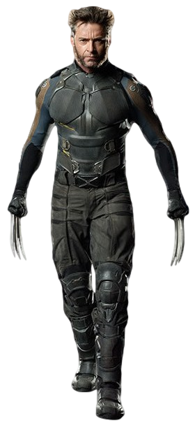 Wolverine PNG - 18533