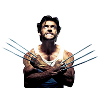 Wolverine PNG - 25625
