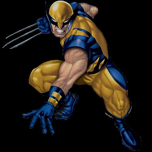 Similar Wolverine PNG Image - Wolverine PNG