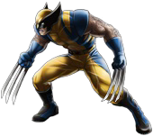 Wolverine PNG - 18538