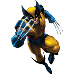 Wolverine PNG - 18534