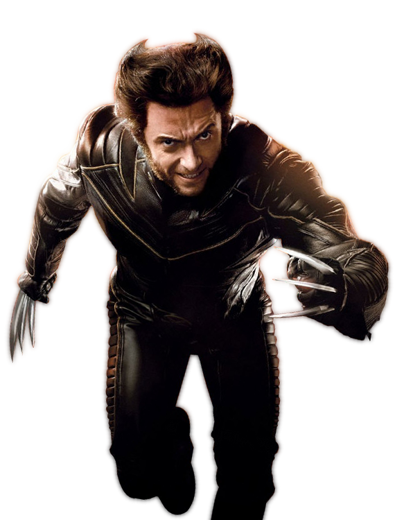 Wolverine PNG - 18517