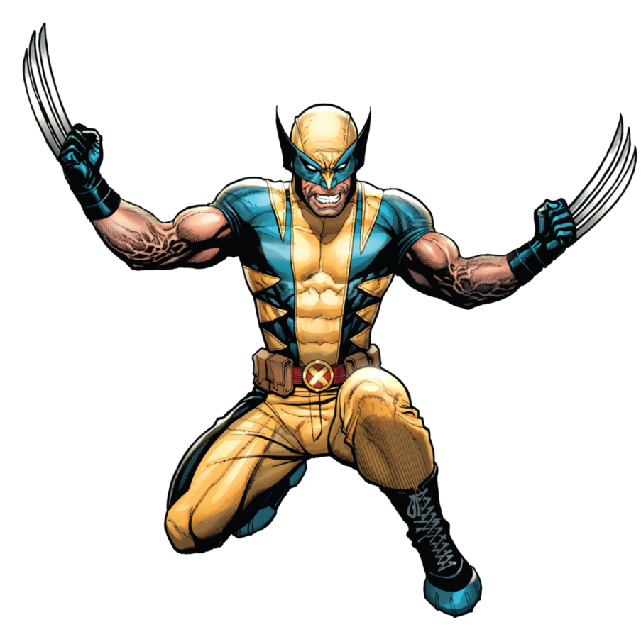 Wolverine PNG - 18523