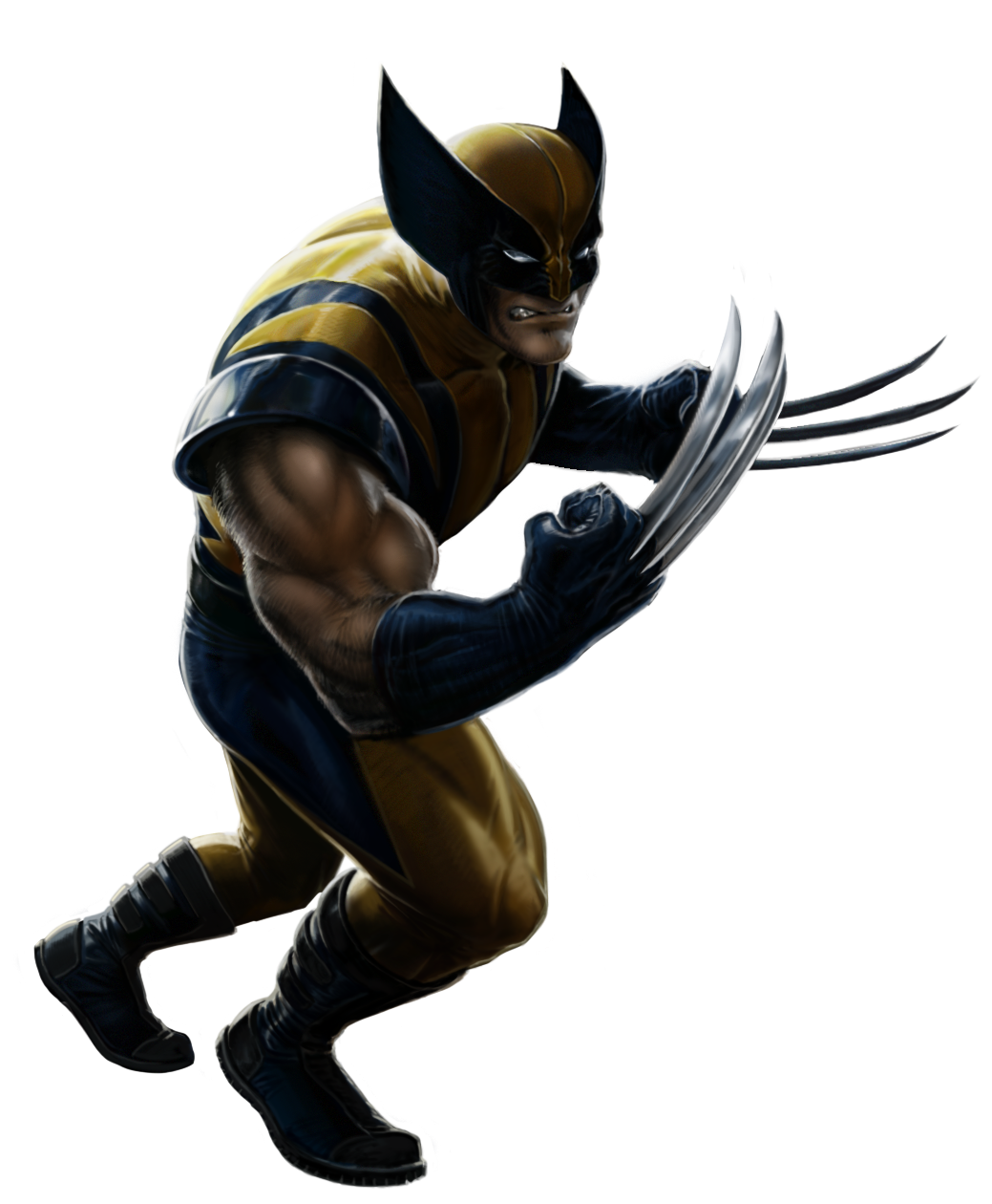 Wolverine Png Hd PNG Image