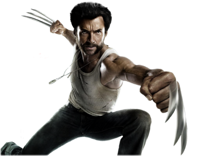 Wolverine PNG - 18530