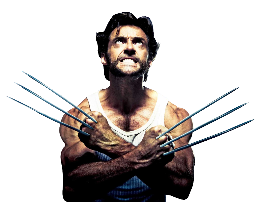 Wolverine PNG - 18520
