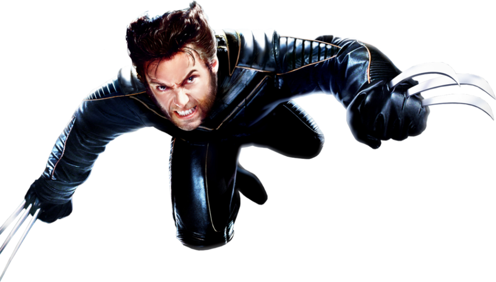 Wolverine PNG - 18519