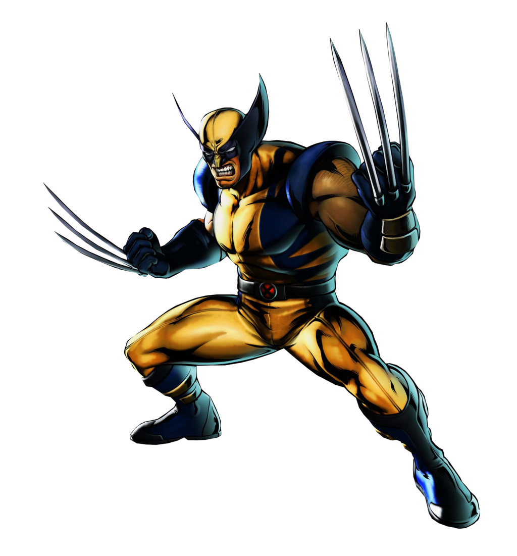 Wolverine PNG - 25618