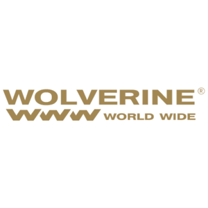 Free Vector Logo Wolverine World Wide - Wolverine World Wide PNG