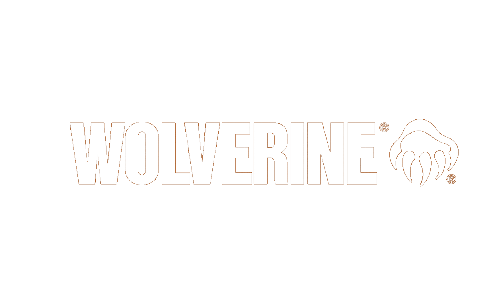 Wolverine logo - Wolverine World Wide PNG
