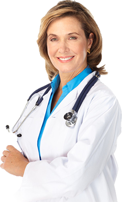 Woman Doctor PNG HD - 136134
