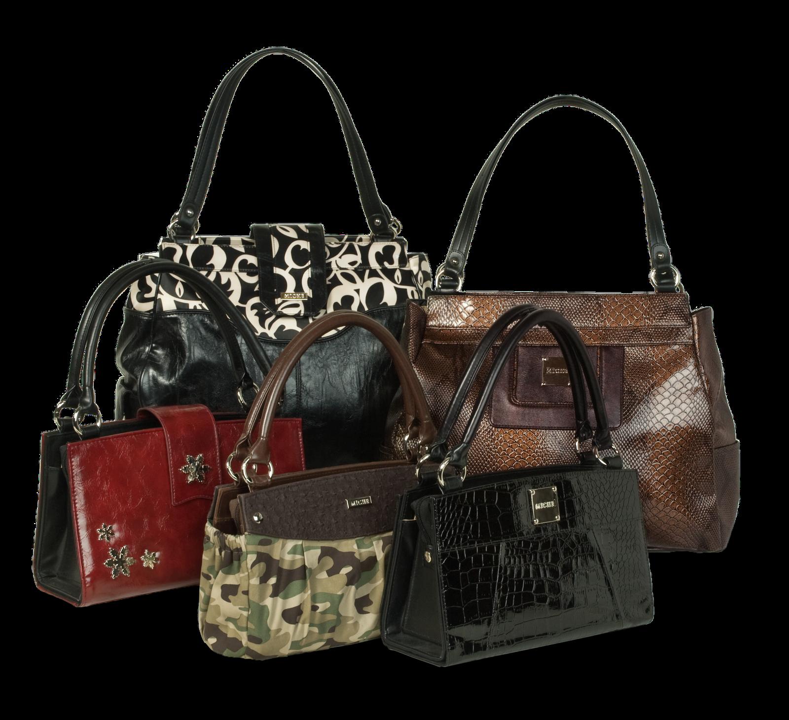 Women Bag PNG - 15445