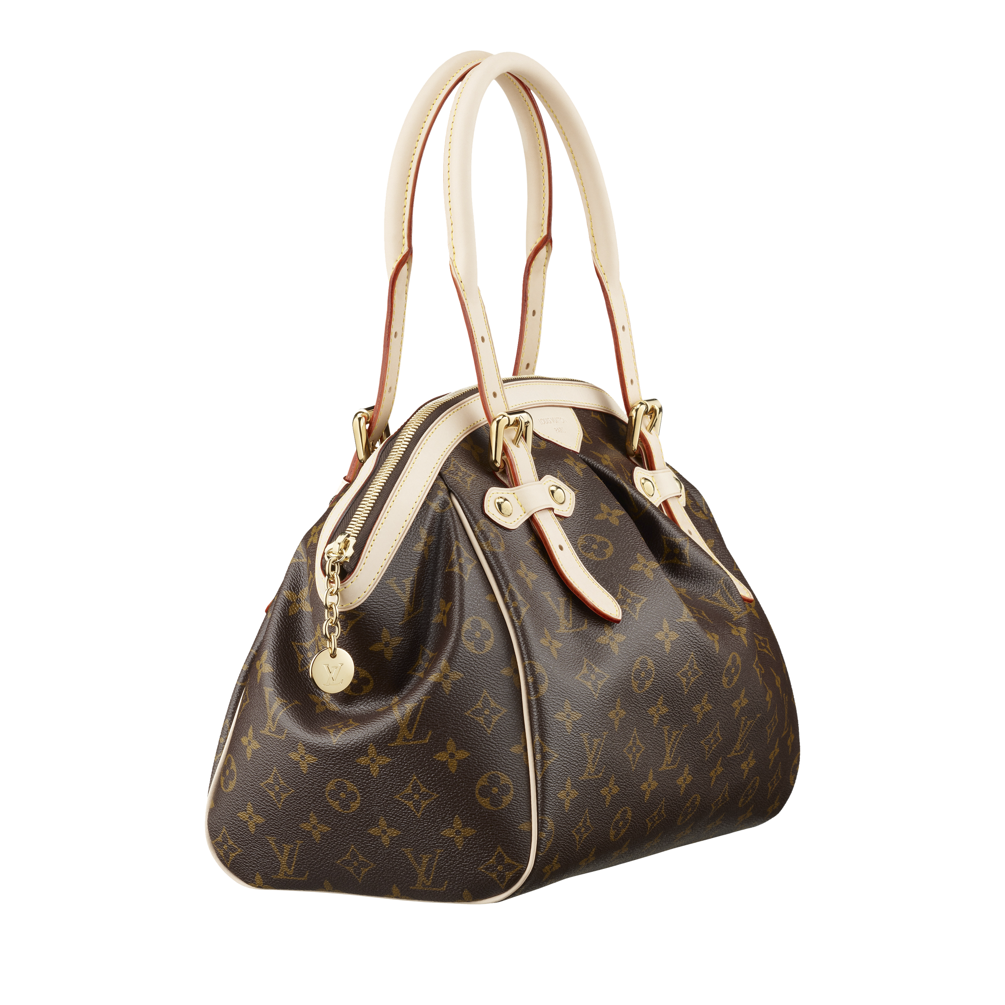 Louis Vuitton Women bag PNG image - Women Bag PNG