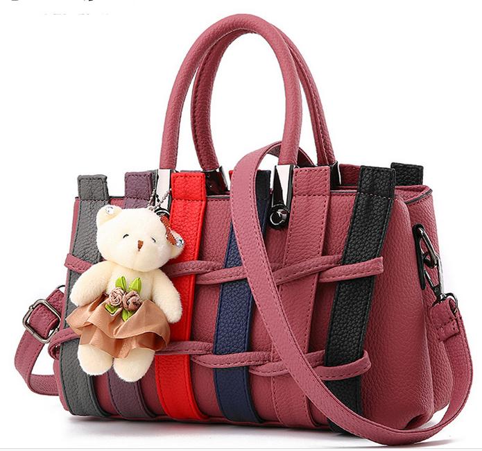 Women Bag PNG - 15465