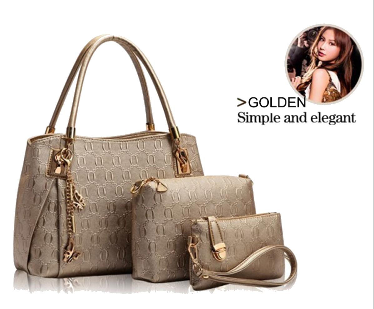 Women Bag PNG - 15453