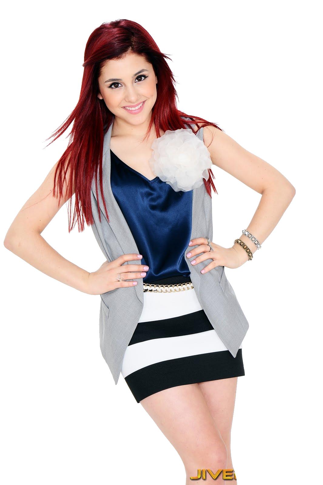 Ariana grande png by diannaagron-d4flj4x.png - Women HD PNG