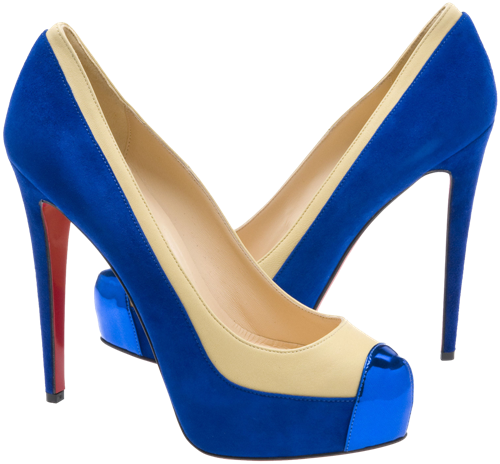 Women Shoes PNG