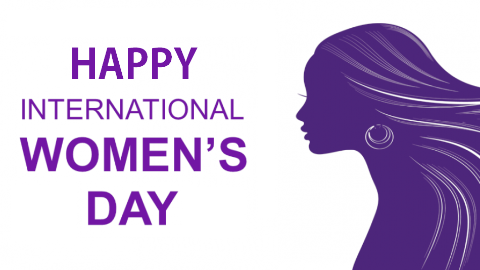 Happy Womenu0027s Day Images - Womens Day PNG