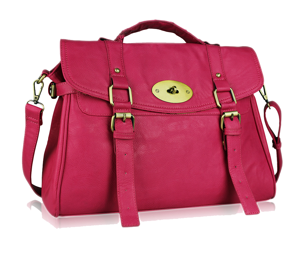 . PlusPng.com Women Bag PNG Clipart PlusPng.com  - Womensbag HD PNG