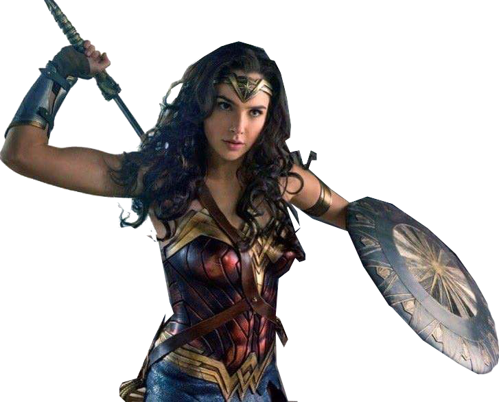 Wonder Woman PNG - 6213