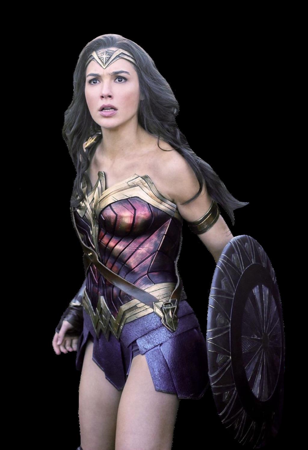 Wonder Woman PNG - 6211
