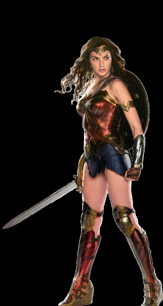 Wonder Woman PNG - 6199