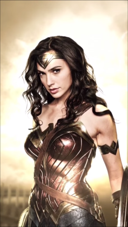 Wonder Woman Png Hd Transparent Wonder Woman Hdpng Images
