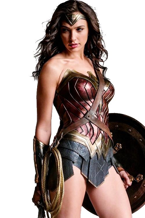 Wonder Woman PNG HD