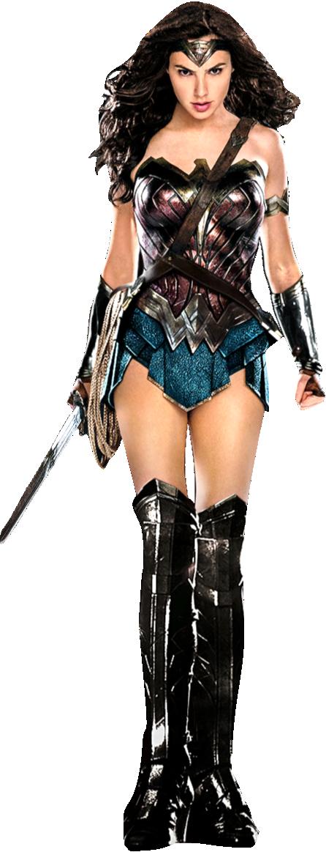 Wonder Woman PNG - 6206