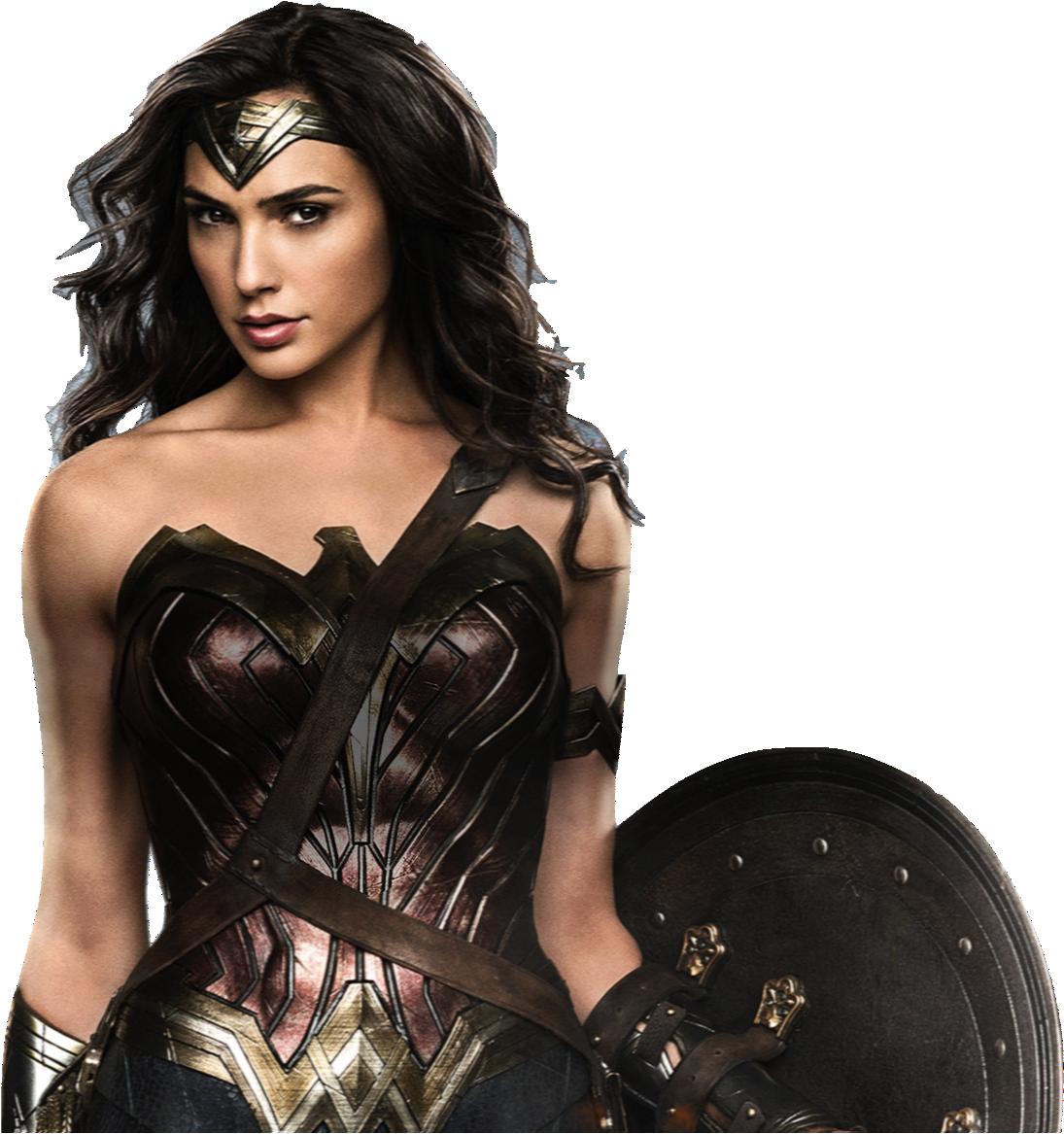 Wonder Woman PNG - 22612