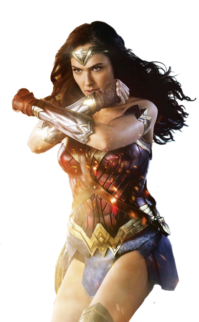 Wonder Woman PNG Render by MrVideo-VidMan - Wonder Woman PNG