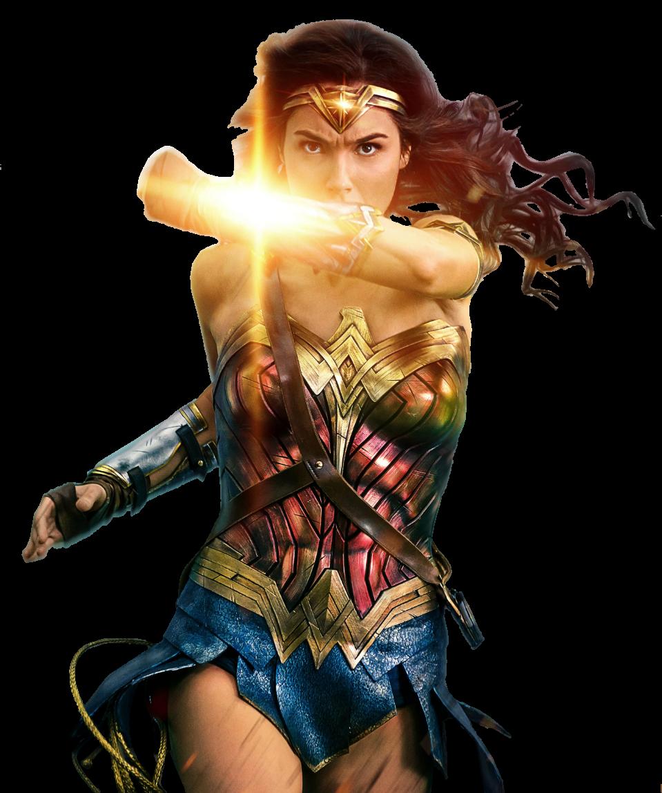 Wonder Woman PNG - 6209