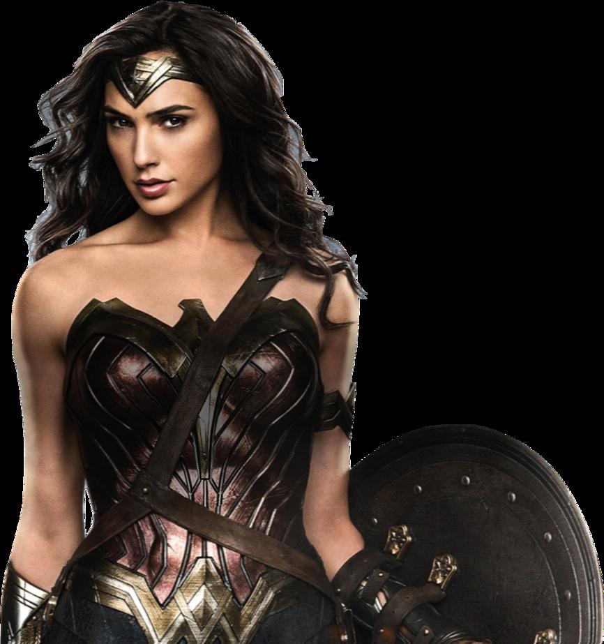 Wonder Woman PNG Transparent Image - Wonder Woman PNG