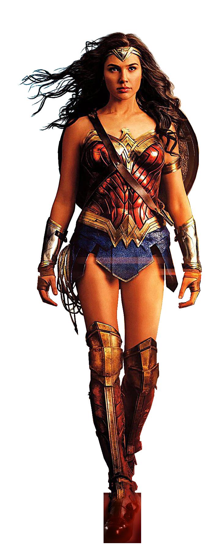 Wonder Woman PNG - 22606