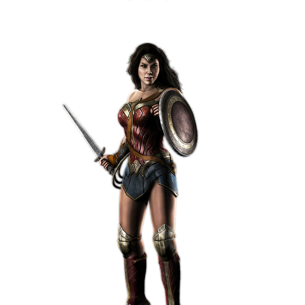 Wonder Woman PNG File - Wonder Woman PNG