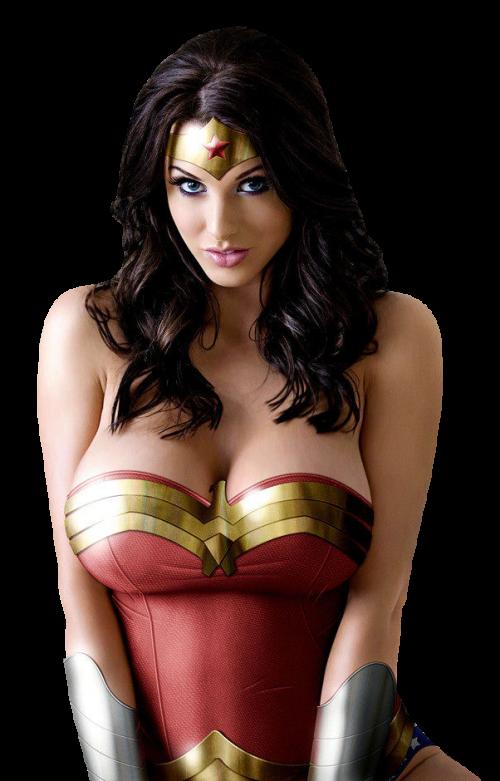 Wonder Woman PNG - 22617