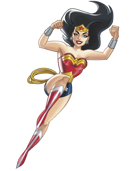 Wonder Woman PNG - 22608
