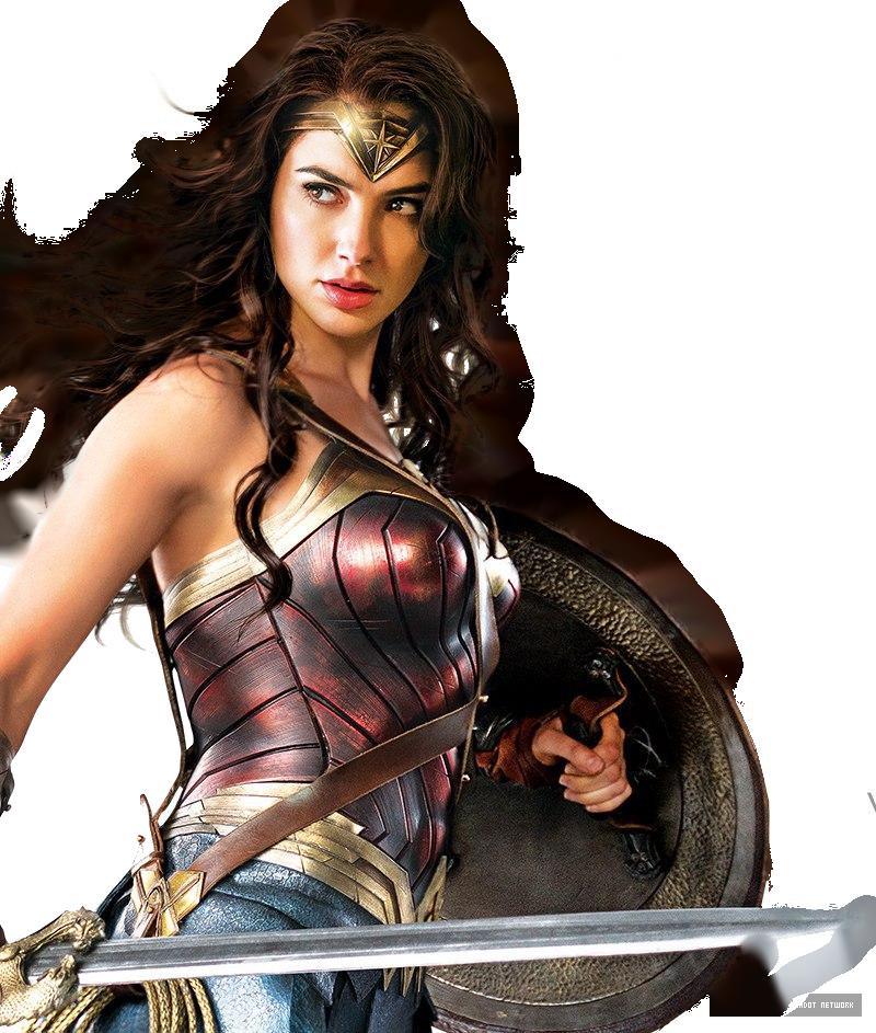 Wonder Woman PNG - 22604