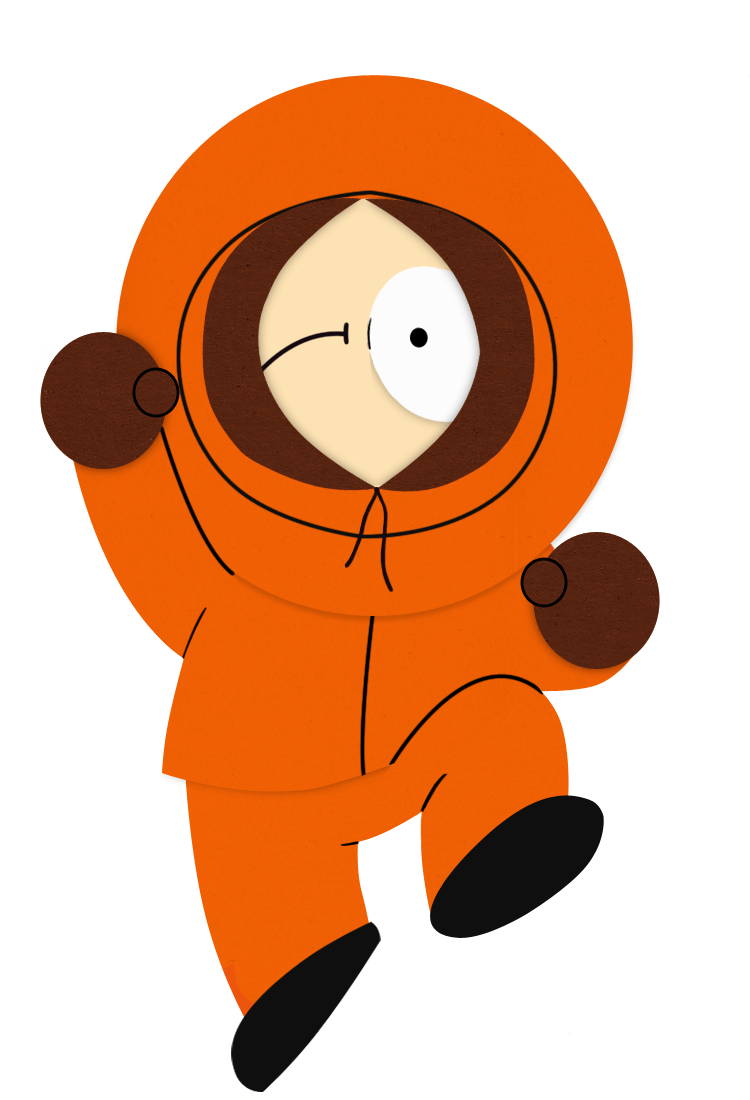 South Park PNG Picture - Woo Hoo PNG HD