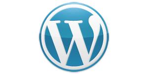 Wordpress - Wordpress Logo PNG