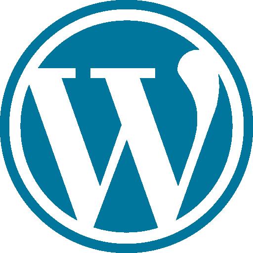 wordpress logo - Wordpress Logo PNG